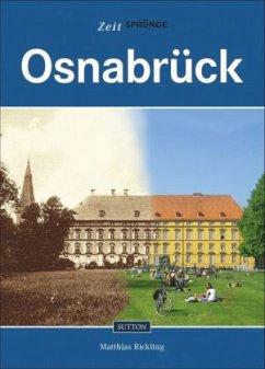 Zeitsprünge Osnabrück