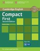 Compact First. Teacher's Book