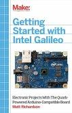 Getting Started with Intel Galileo (eBook, ePUB)