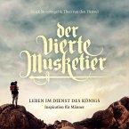 Der vierte Musketier, MP3-CD
