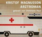 Arztroman, 4 Audio-CDs