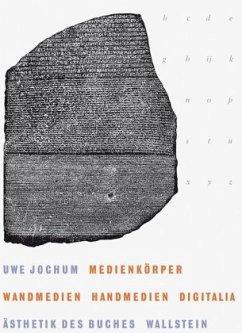 Medienkörper - Jochum, Uwe