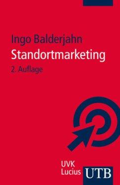 Standortmarketing - Balderjahn, Ingo