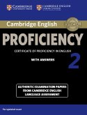 Cambridge English Proficiency 2 for updated exam. Self-study Pack Student's Book with answers