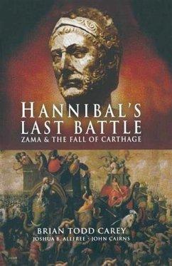 Hannibals Last Battle