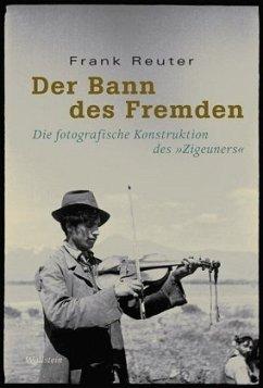 Der Bann des Fremden - Reuter, Frank