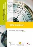 Reformationen, m. DVD-ROM