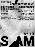 S AM 13 - Textbau/Consulting
