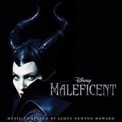 Maleficent-Die Dunkle Fee - Howard,James Newton