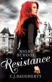 Night School: Resistance (eBook, ePUB)