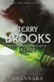 The High Druid's Blade (eBook, ePUB)