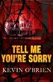 Tell Me You're Sorry (eBook, ePUB)