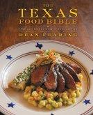 The Texas Food Bible (eBook, ePUB)