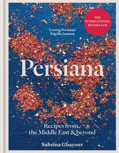 Persiana (eBook, ePUB) - Ghayour, Sabrina
