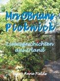 Mrs OBrians Picknick (eBook, ePUB)