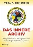 Das innere Archiv (eBook, ePUB)