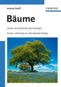 Bäume (eBook, ePUB) - Roloff, Andreas