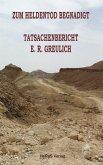 Zum Heldentod begnadigt (eBook, ePUB)