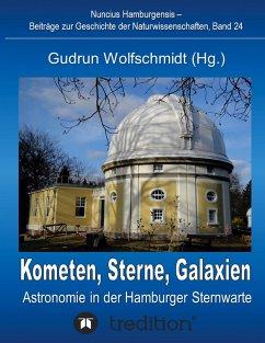 Kometen, Sterne, Galaxien - Astronomie in der H...