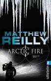 Arctic Fire / Scarecrow Bd.5