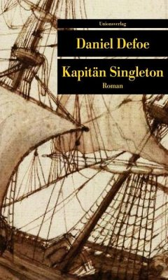 Kapitän Singleton - Defoe, Daniel