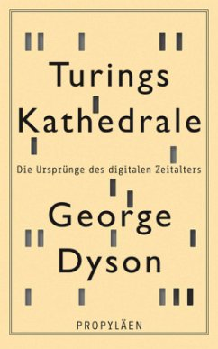 Turings Kathedrale - Dyson, George