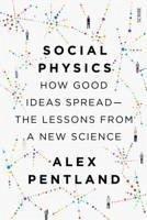 Social Physics - Pentland, Alex