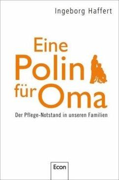 Eine Polin für Oma - Haffert, Ingeborg
