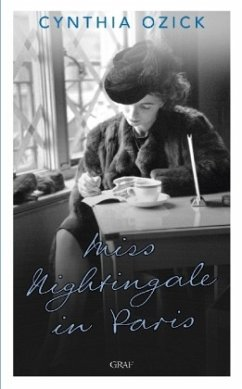 Miss Nightingale in Paris - Ozick, Cynthia