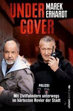 Undercover - Erhardt, Marek