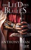 Das Lied des Blutes / Rabenschatten-Trilogie Bd.1 (eBook, ePUB)