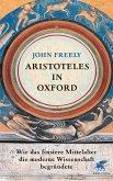 Aristoteles in Oxford (eBook, ePUB)