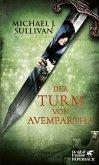 Der Turm von Avempartha / Riyria Bd.2 (eBook, ePUB)