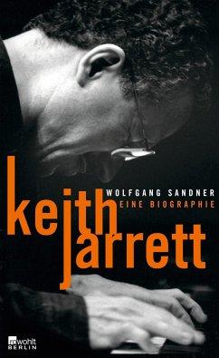 Keith Jarrett - Sandner, Wolfgang