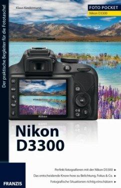 Foto Pocket Nikon D3300