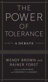 The Power of Tolerance (eBook, ePUB)