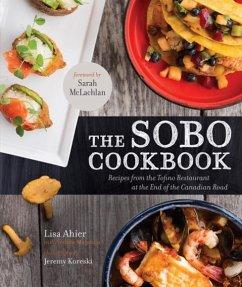 The Sobo Cookbook (eBook, ePUB) - Ahier, Lisa; Morrison, Andrew