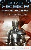Die Streitmacht / Nimue Alban Bd.13 (eBook, ePUB)