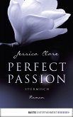 Stürmisch / Perfect Passion Bd.1 (eBook, ePUB)
