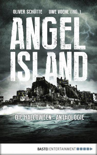 Angel Island (eBook, ePUB)