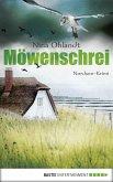 Möwenschrei / Kommissar John Benthien Bd.2 (eBook, ePUB)