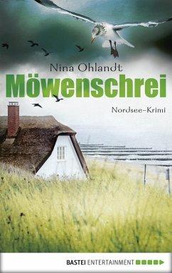 Mowenschrei / Kommissar John Benthien Bd.2