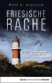 Friesische Rache / Kommissarin Rieke Bernstein Bd.1 (eBook, ePUB)