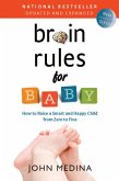 Brain Rules for Baby (Updated and Expanded) (eBook, ePUB)