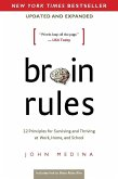 Brain Rules (Updated and Expanded) (eBook, ePUB)