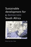 Sustainable Development for a Democratic South Africa (eBook, ePUB)