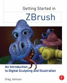 Getting Started in ZBrush (eBook, PDF)