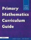 Primary Mathematics Curriculum Guide (eBook, ePUB)
