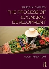 The Process of Economic Development (eBook, PDF)