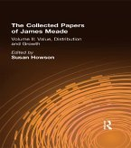 Collected Papers James Meade V2 (eBook, ePUB)